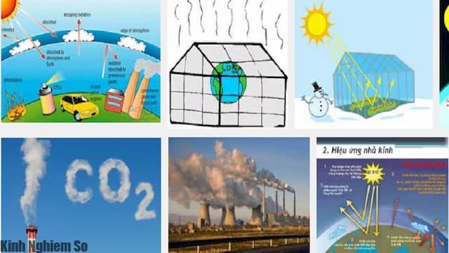 Bảo vệ môi trường là gì