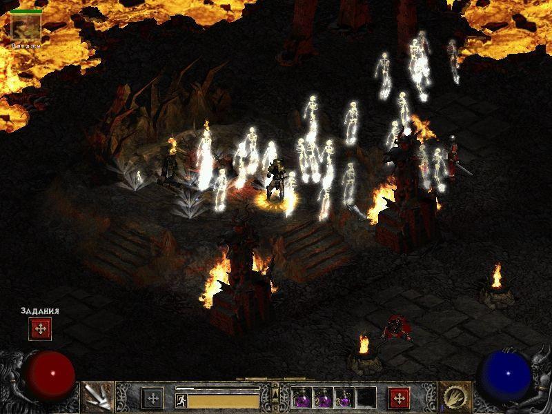 Hướng dẫn tải game offline Diablo 2 phiên bản Lord of Destruction (Việt Hóa) ảnh 5