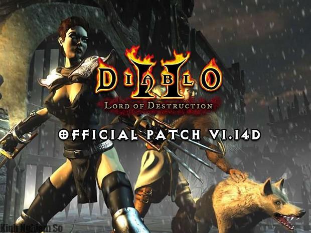 Hướng dẫn tải game offline Diablo 2 phiên bản Lord of Destruction (Việt Hóa) ảnh 2