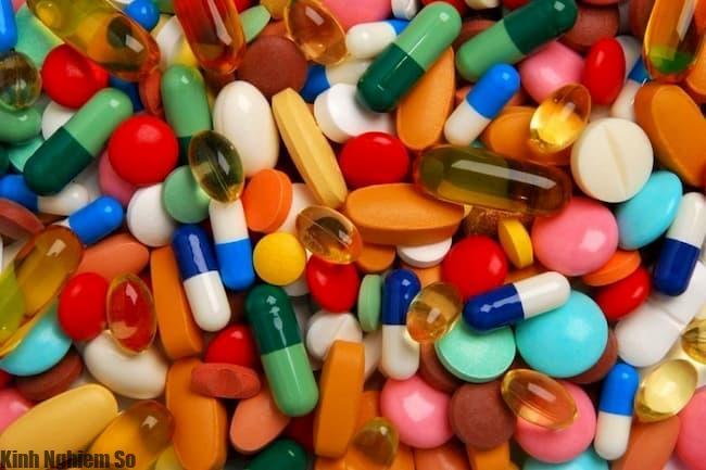 Doping là tên gọi chung của các chất kích thích