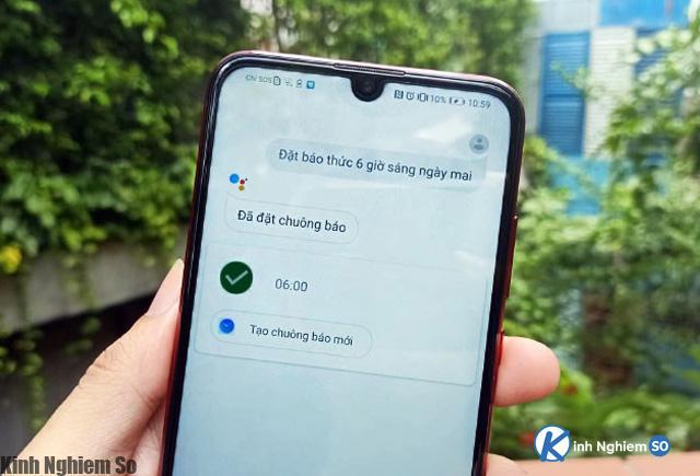 Google Assistant là gì