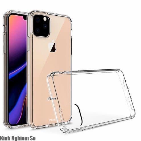 iPhone 11 Max vẫn sẽ có thiết kế giống với iPhone 11