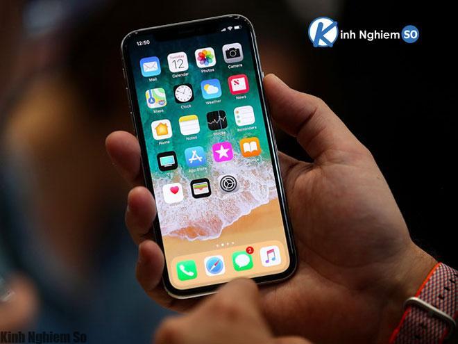Danh sách thiết bị lên iOS 13