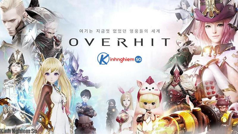 Download Game Overhit