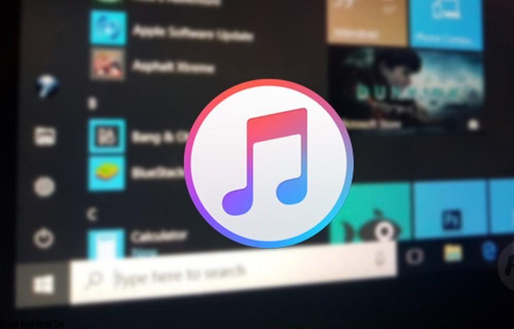 """iTunes trên Windows vẫn """"tồn tại"""" theo xác nhận từ Apple"""