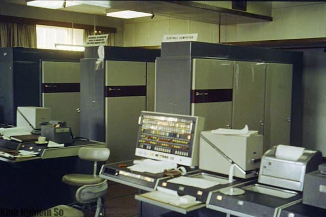 Siêu máy tính Atlas