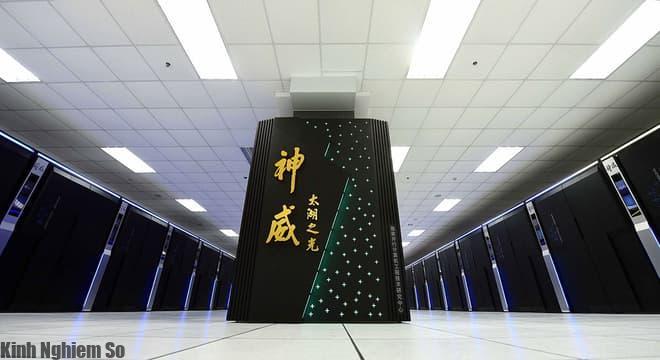 Siêu máy tính Thái Hồ Quang