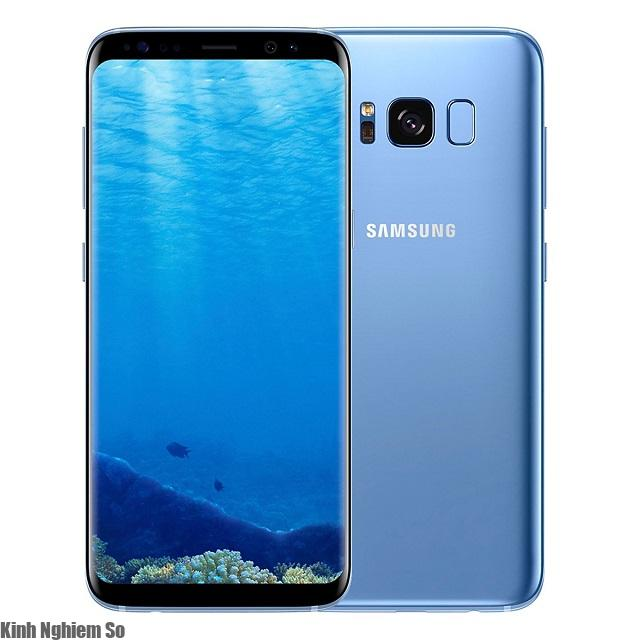 Mua điện thoại Samsung Galaxy S8 Plus Tiki