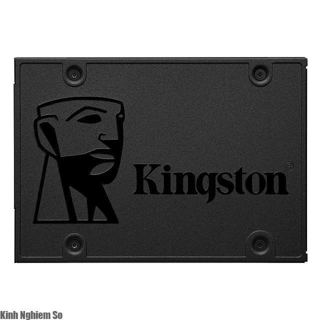 Mua Ổ Cứng SSD Kingston A400 (240GB)