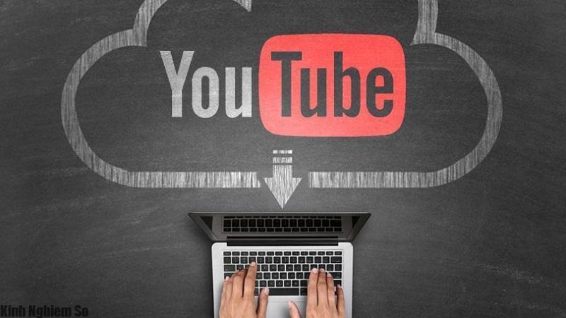 Các phím tắt Youtube