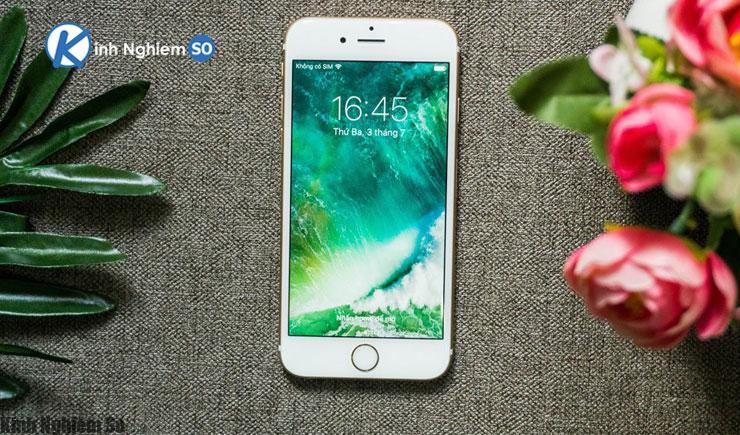 Mã iPhone