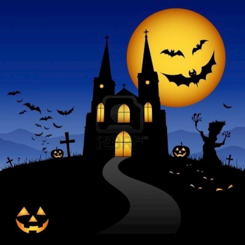 Halloween ngày mấy