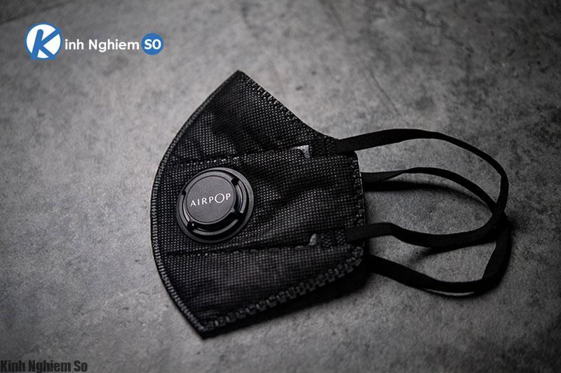 Khẩu trang Xiaomi Airpop
