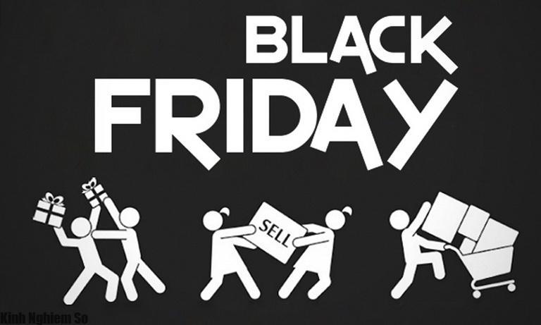 Ngày Black Friday là ngày gì