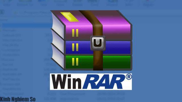 chiến lược kinh doanh của Winrar
