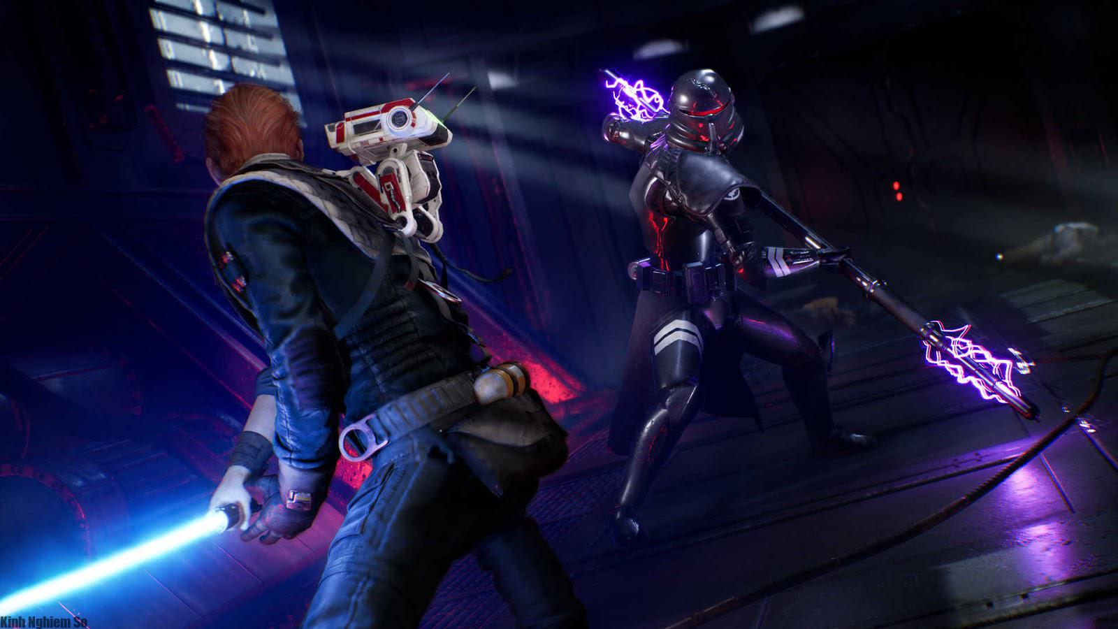 Download game Star Wars Jedi: Fallen Order