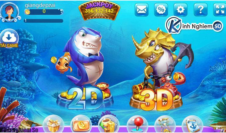 Mẹo chơi game Bắn cá ăn xu online