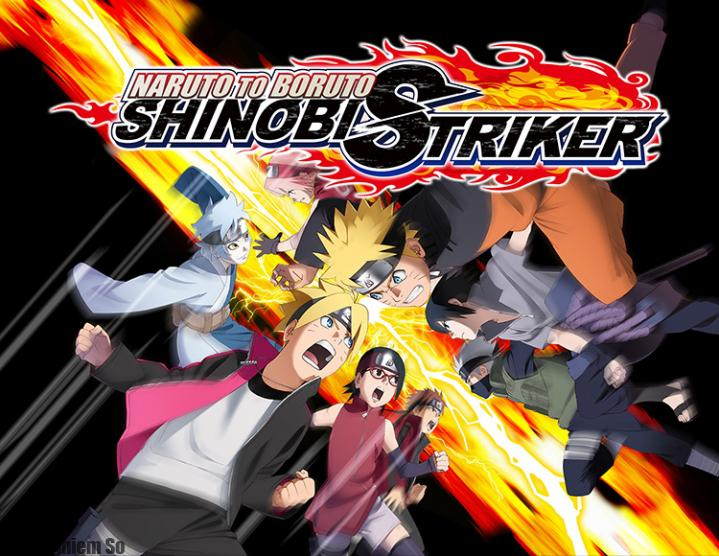 Download game Naruto to Boruto: Shinobi Striker