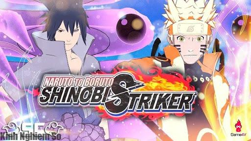 Download Game Naruto To Boruto Shinobi Striker PC Free