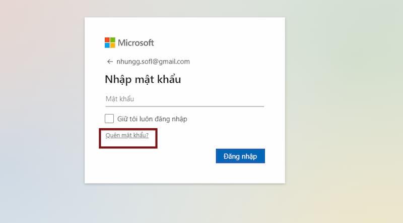 Hướng dẫn tạo tài khoản Microsoft nhanh nhất ảnh 5