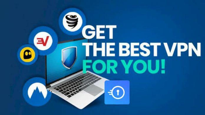 Phần mềm VPN