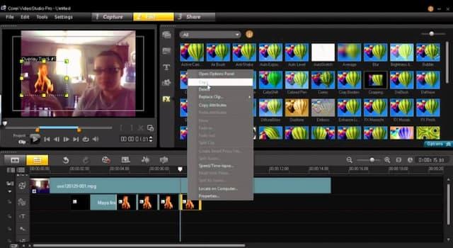 Phần mềm làm video trên máy tính