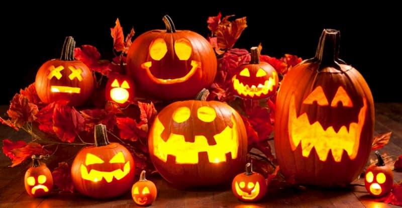 Nguồn gốc halloween