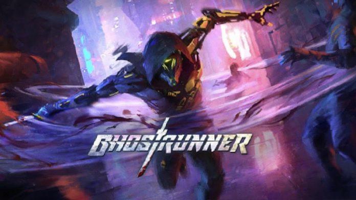 Tải Ghostrunner