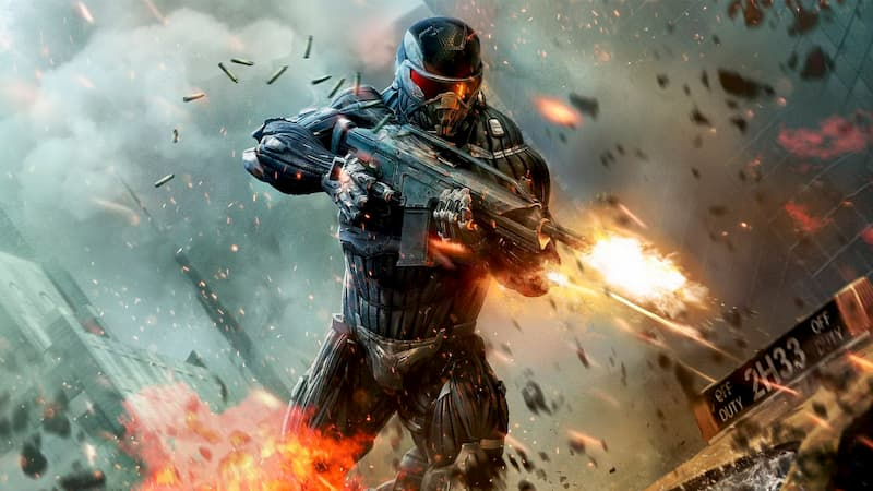 Tải Crysis Remastered