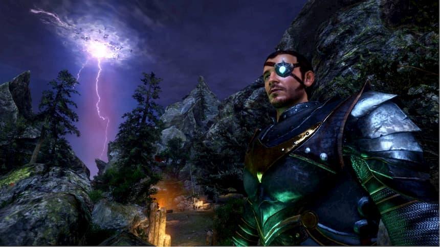 Game Risen 3 Titan Lords