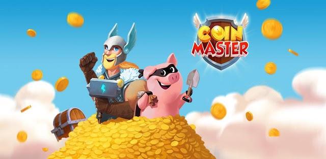 Spin Coin Master