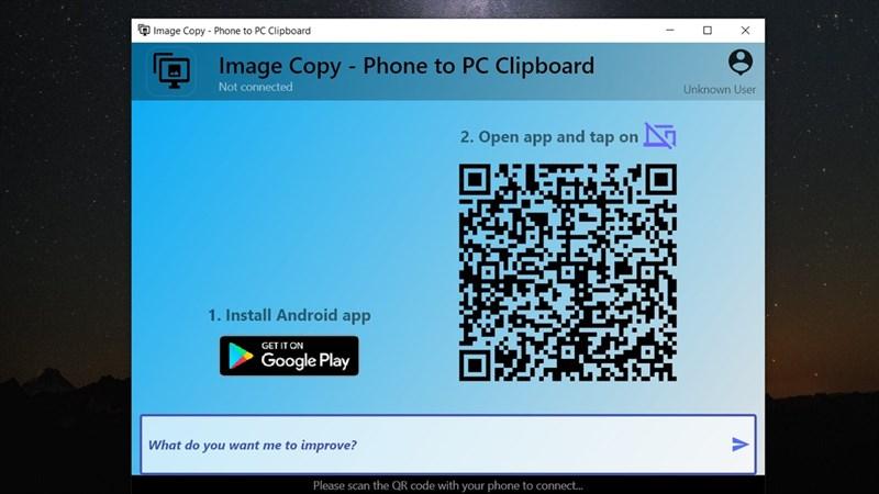 Hướng dẫn chuyển ảnh trên điện thoại vào máy tính đơn giản