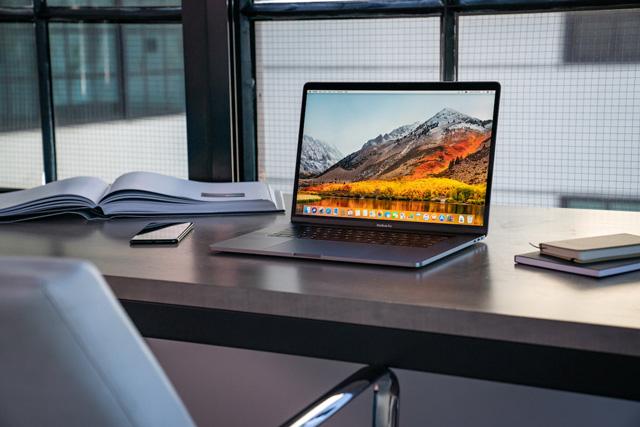 Cách tắt Macbook