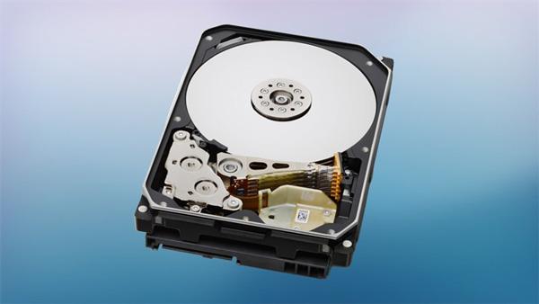 Ổ cứng HDD là gì