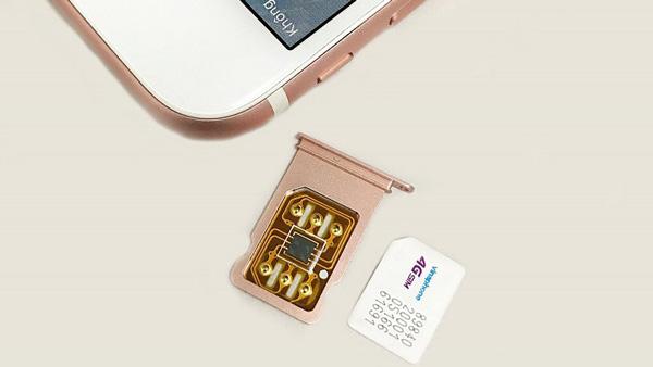 Điện thoại iPhone Lock là gì