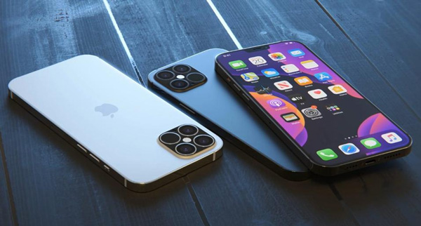 Kiểm tra iPhone Lock