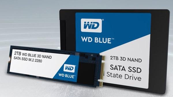 SSD và HDD cái này phổ biến hơn