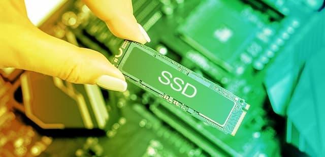 SSD là gì