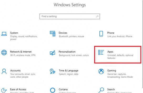 Cách chặn Microsoft Edge tự động bật lên Windows 10