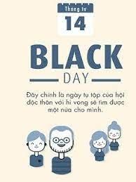 Ngày 14/4 là ngày Valentien đen