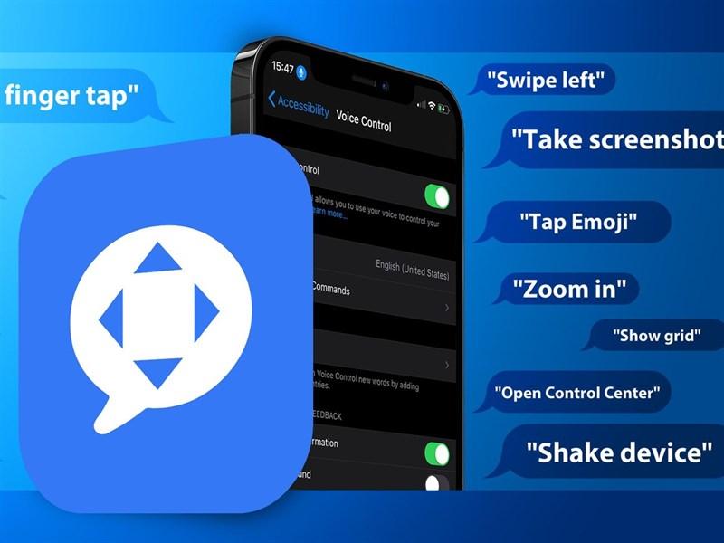 Cách mở khóa iPhone bằng giọng nói