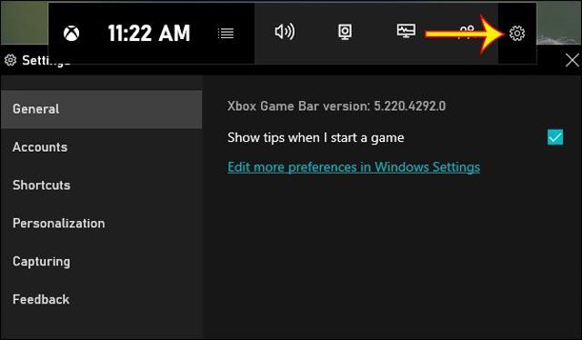 Cách quay màn hình máy tính Win 10