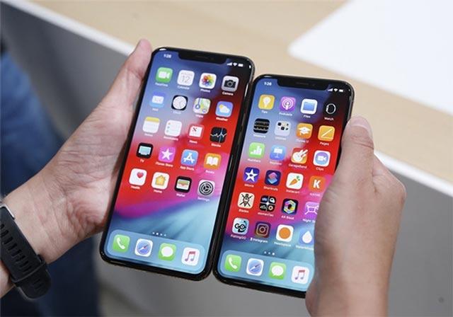 Cách test màn hình iPhone