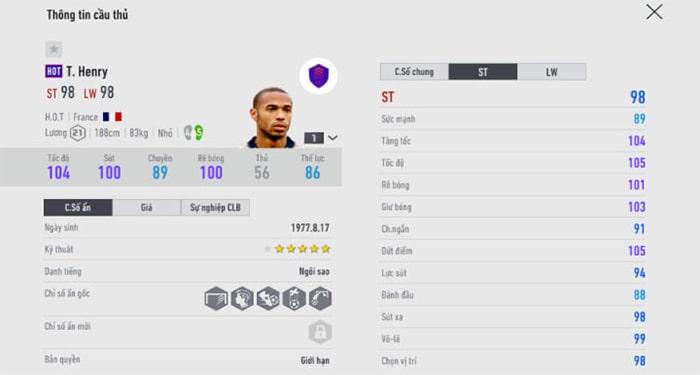 Game FIFA Online 4 là gì