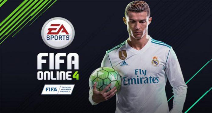 Cách tải FIFA Online 4