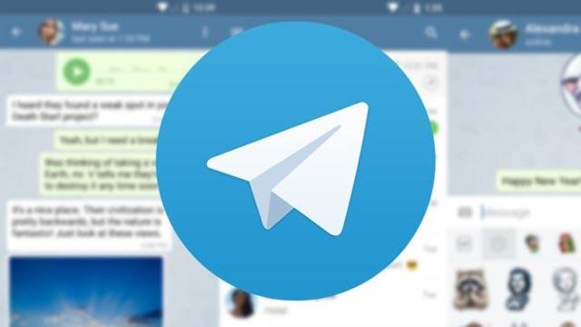 Ưu điểm của ứng dụng Telegram