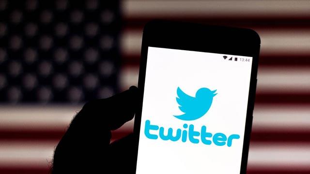 Ai cũng có thể đăng ký, sử dụng tài khoản Twitter